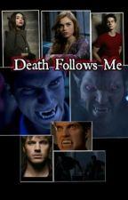 Death Follows Me-- Sterek/Scisaac(boyxboy) by Alphabeta00