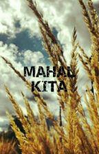 MAHAL KITA by real_artist02