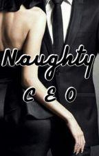 Naughty CEO by yunitasaf