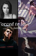 Forced To Love ( Jack Gilinsky) by Shaynana12345543