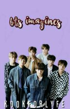 BTS Imagines by -kookforlyfe