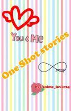 One Shot stories by xXSilentlyCuteXx