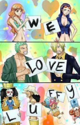 [One Piece] Happy birthday, Captain!!!