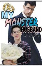 My  MONSTER Husband! (boyxboy) by jinxeen