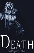 Death (rdg) by LaPepinilla