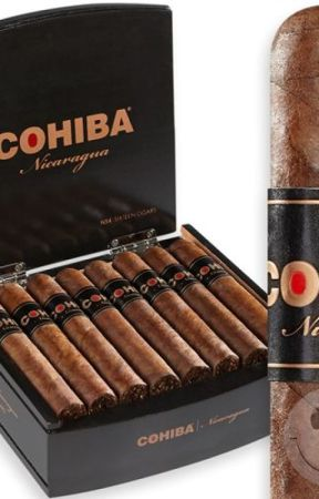 Cohiba Cuban Cigars by cigarhumidor