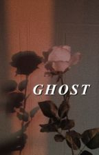 [1] GHOST ° B. BARNES by buchanansbarnes