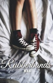 Rubberbands :: JD + TJ au by slowtownurie