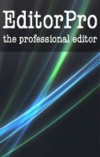 EditorPro by AshleighWoodbridge