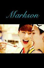Markson by Luca-M-E