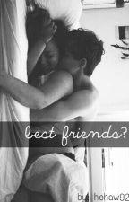 Best Friends? by hehaw92