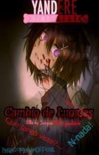 ||Cambio De Lugar|| Taro x Ayano by PhantomhiveOfficial