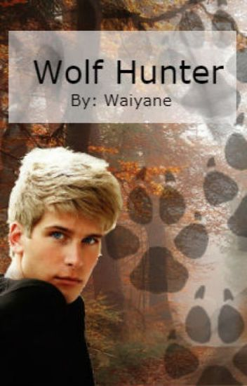 Wolf hunter  cz