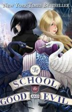 The School For Good And Evil Roleplay by -Lady_Lesso