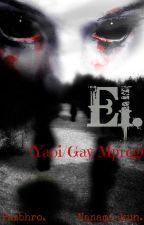 El. (Yaoi/Gay/Mpreg) by PazBhro