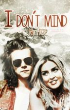 I don't mind // h.s. POZASTAVENO by NattyT02