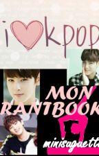 Mon RantBook by Min-Nee