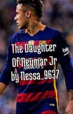 The Daughter Of Neymar Jr by Nessa_9637
