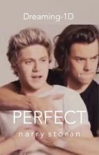 Perfect (N.S MPREG) by Dreaming-1D