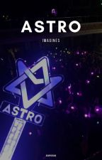 Astro Imagines by coupseuuu