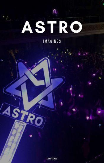 Astro Imagines (Requests Closed)