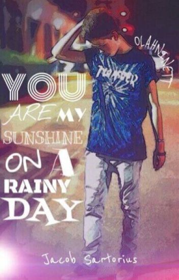 You are my sunshine on a rainy day J.S. [Befejezett]