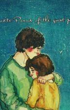 Любимые Стихи Великих Поэтов by alinaluft