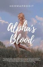 ALPHA BLOOD by hermaprodit