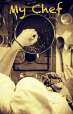 My Chef by OandaPasaribu