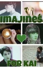 Imajines For Kai ❤ by meesh_M_J