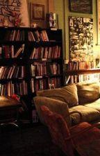 The Tea shop by ShannonDistler