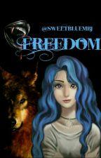 Freedom by SweetBlueMbj