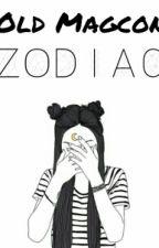•Old Magcon | Zodiac• by DxddyDolxn