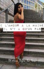 De L'amour à La Haine il n'y à qu'un pas  ... by Une_Bylka_En_Hess
