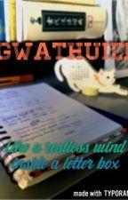 Like a Restless Wind Inside a Letter Box by Gwathuiel