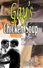 Gay's Chicken Soup by gaachan