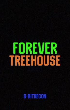 Forever Treehouse by 8-BitRecon