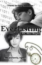 Everlasting [백현 ✖️ 찬열] by kim_chenn