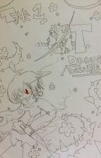 Undertale Drawings / Dessins Undertale by SpringDream321