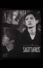 Sagittarius; [EXO, ChanBaek] by arias-of-snow
