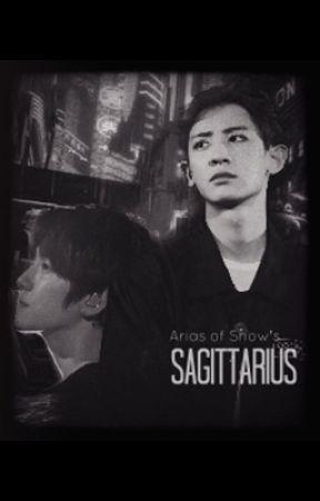 Sagittarius; [EXO, ChanBaek] by arias-of-snow