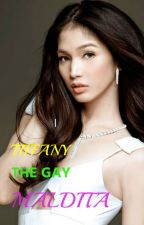 TIFFANY THE GAY MALDITA by KarloChing123