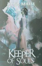 Keeper of Souls by ohiostategirl07