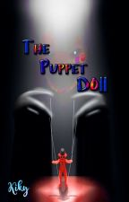 The Puppet Doll by Kiky1412
