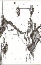 Dessins et autres gribouillis by Jeliza-Rose