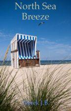 North Sea Breeze by ZhukaWrites