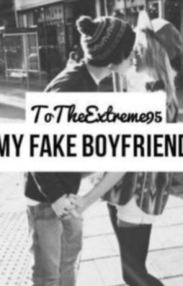 My Fake Boyfriend (Part II)