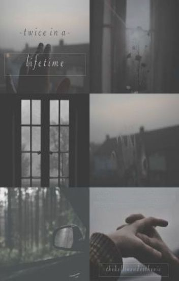 Twice in a Lifetime (Kellic) (boyxboy)