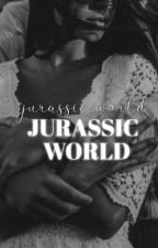 Jurassic World (Owen Grady) by yeollie-ah