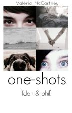 One-shots {d&p} by Valeria_McCartney